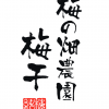 梅の畑農園梅干(株式会社東京円結び)